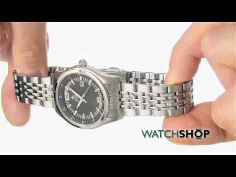 Royal London Ladies' Watch (21293-01)
