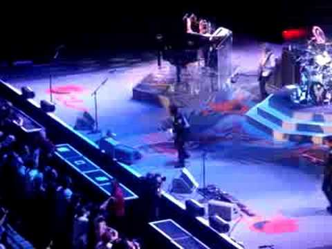 Journey With Arnel Pineda - After All These Years / Separate Ways @ Las Vegas