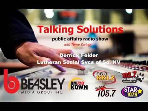 Talking Solutions with LSSNV 081615