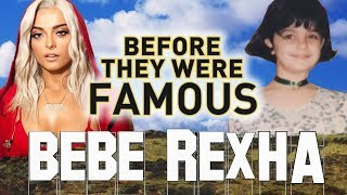 BEBE REXHA - Before They Were Famous - Meant To Be - Singer Biography
