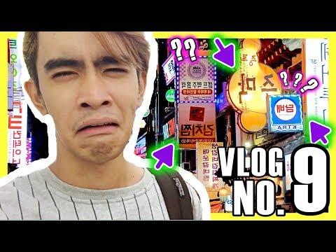 FILIPINO STRUGGLES IN SEOUL, SOUTH KOREA | LiFE VLOG. NO. 9