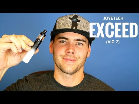 Joyetech Exceed D19 | Will this replace the Joyetech AIO?