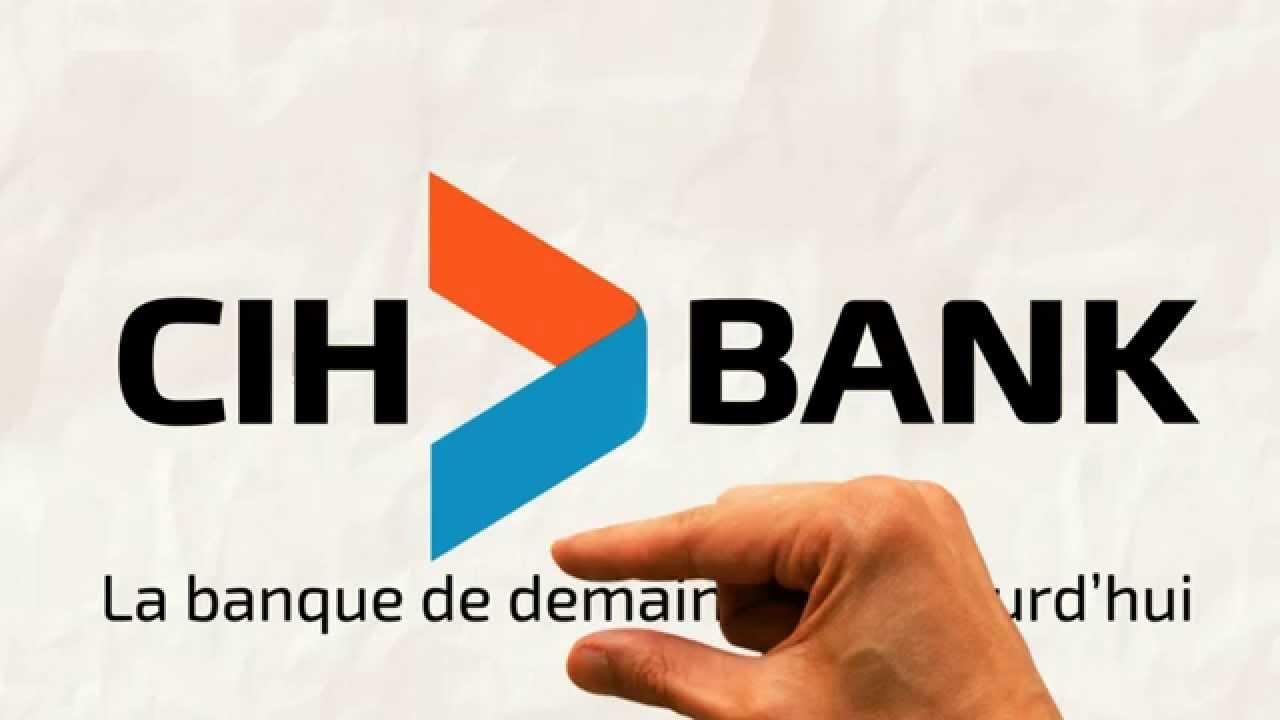 """Résultat de recherche d'images pour """"CIH BANK"""""""
