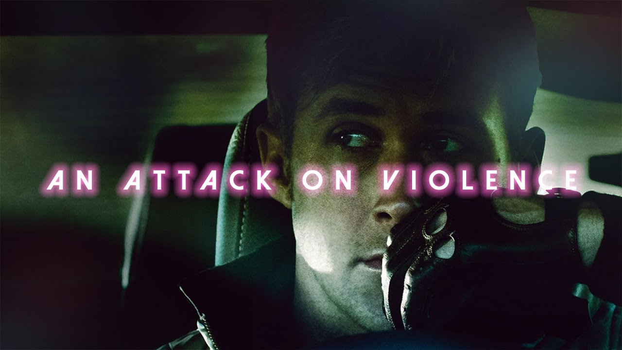 drive an attack on post postmodern violence a video  drive 2011 an attack on post postmodern violence a video essay