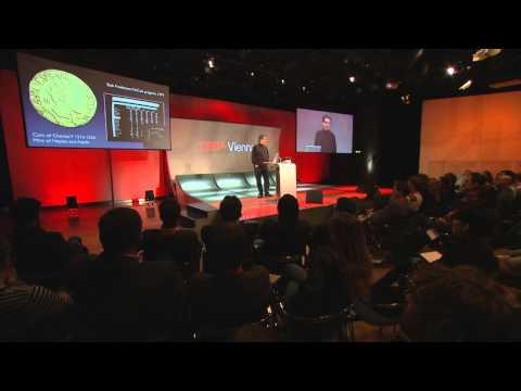 TedxVienna - Florian Brody - Digital Media Memory Places