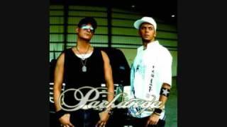 Pachanga feat. Crazy Frog -  In da house