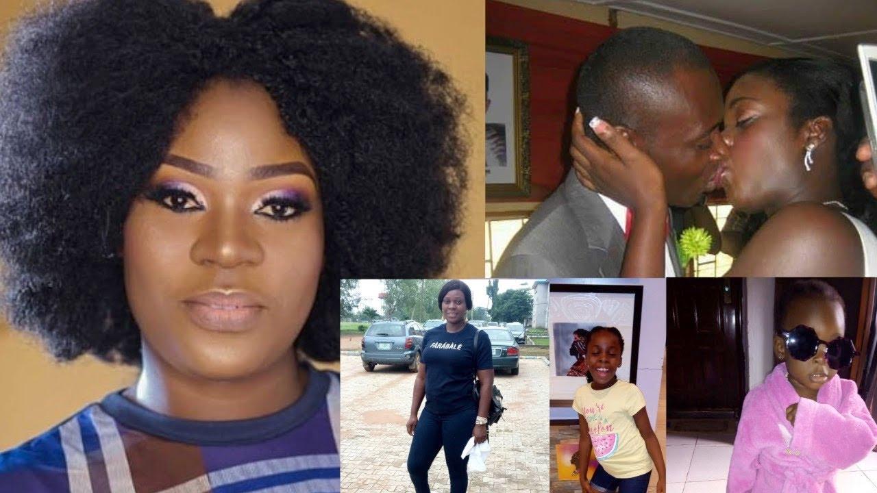 Download WATCH Yoruba Actress Motilola Adekunle, Her Husband, Kids And 10 Things You Never Knew