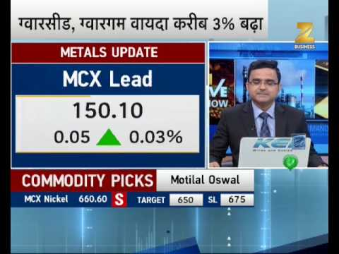 Mandi Live: Buy gold, sell copper, natural gas to earn profit