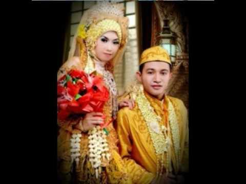 Model Baju Pengantin Muslim Favorit Dan Modern