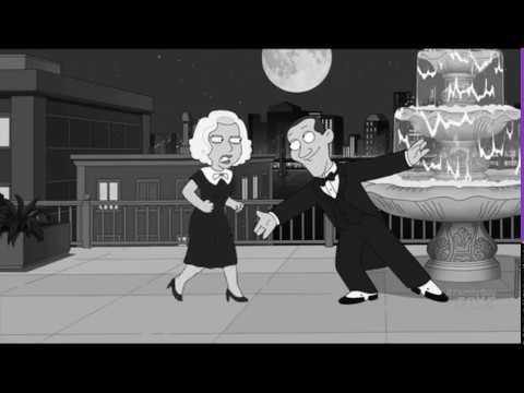Family Guy | Passive-Aggressive Musical