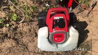 видео Бензиновый генератор BS 750 A > Генераторы BS