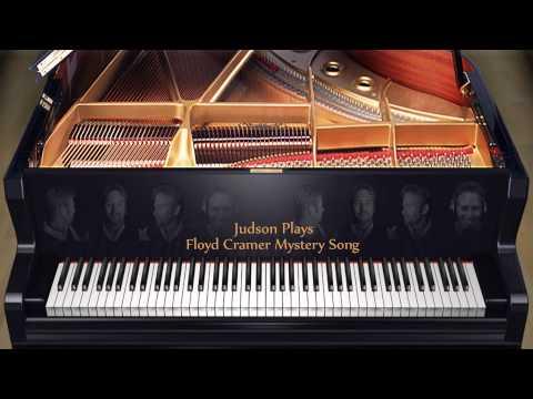 Floyd Cramer Mystery Song