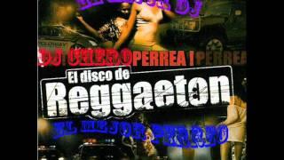 Mix perreo 2012