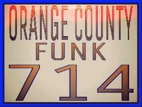 Orange County Funk 714 Youtube