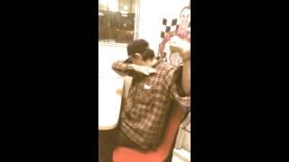 Desiigner   Timmy Turner XXL Freestyle Snippet/ CRAZY DANCE
