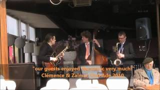 The Perfect Jazz Band - Jazz Supply - Professionals in Jazz