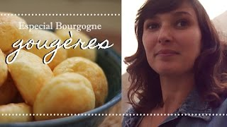 Receita De GourgÈres + Passeio Em Cave De Espumante | Especial Bourgogne