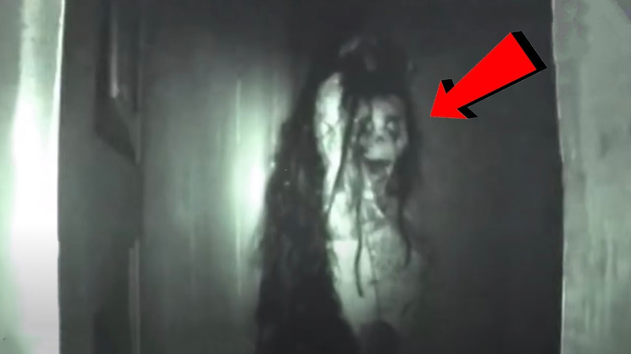 Download Top 10 Scary Videos that'll make you Breathe Manually