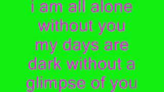your love alamid lyrics.wmv