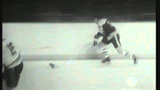 NHL , 16/01/1971  Montreal Canadiens - Boston Bruins (2)