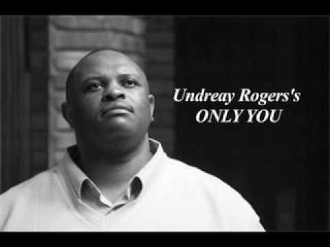 Undreay Rogers May 19,10 Joshua's House