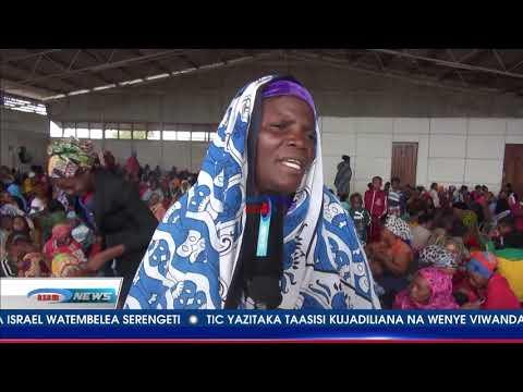 TMA yaondoa tishio la Tanzania kukutwa na kimbunga Kenneth