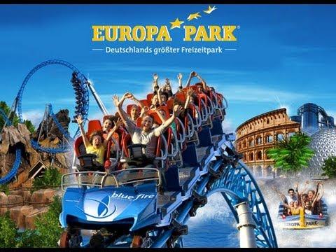 Une Journée à Europa-Park avec AlphaDelta06 (Wodan, Blue-Fire, Silver-Star, EuroMir, Eurosat...)