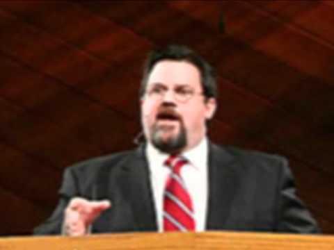 A Guide to Postmodernism - Phil Johnson Sermon