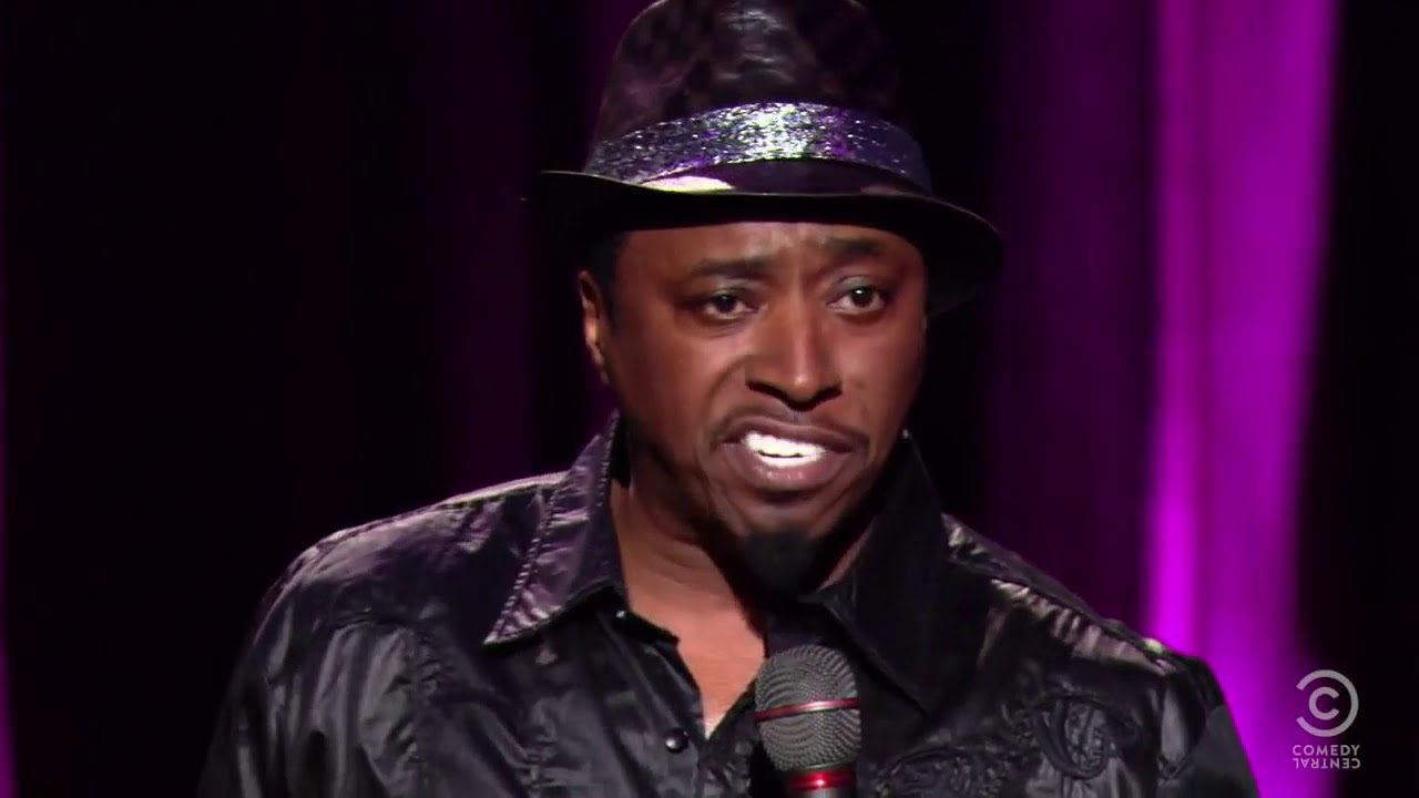 Download Eddie Griffin   You Can Tell Em i Said it   Full HD 2011