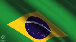 Bayrakların Tarihi: Brezilya