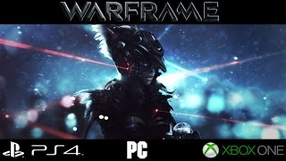 Warframe: The Movie - Fanmade Trailer [Extended]