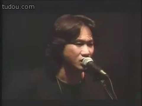 長城 Beyond Unplugged Live 28 05 93 Malaysia 黃家駒 Final Concert - YouTube