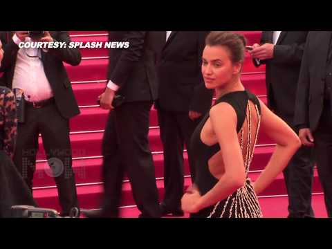 Irina Shayak, Bella Hadid | The Unknown Girl Premiere at Cannes 2016