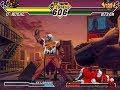 [TAS] Capcom Vs SNK 2 (Playstation 2) - God Rugal