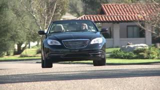 Chrysler 200 Convertible 2011 Videos