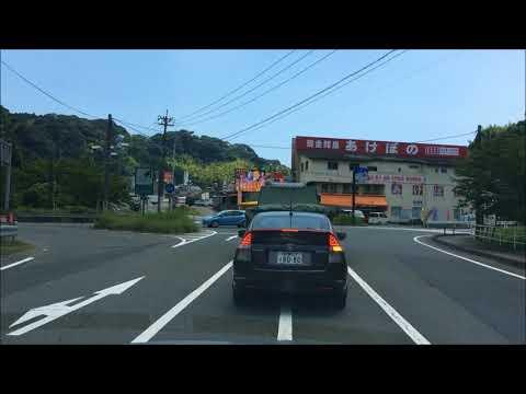 車載動画 鹿児島市 吉田文化体育...