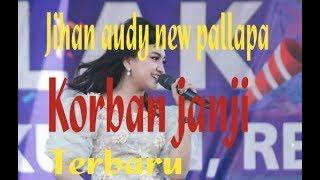 New pallapa korban janji || jihan audy