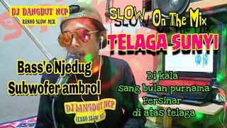Download Lagu DJ Telaga Sunyi_Koes Plus (Cover Renno Slow Mix) mp3