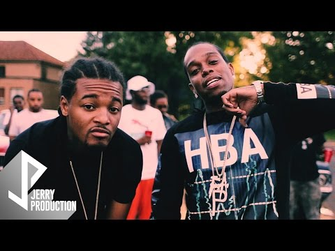 Big Quis - Mayweather (ft. Payroll Giovanni) Shot By @JerryPHD