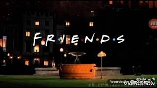 Смотреть сериал Friends мой новый мини сериал | Эни вей онлайн
