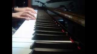Love Rain Ost / Yozoh - Again and Again (Piano short ver.)