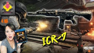 🔥Black Ops 4 Multiplayer LIVE STREAM - ICR-7 BEST WEAPON? 🔥TheGebs24