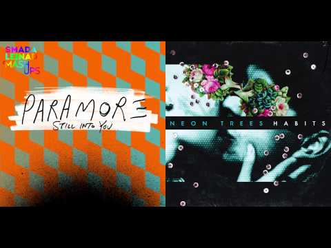 Paramore vs. Neon Trees - Still Into Animals