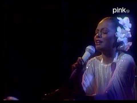 Diana Ross - My Man