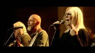 Café Corsari: Pigbag Army - Mash-up (live)