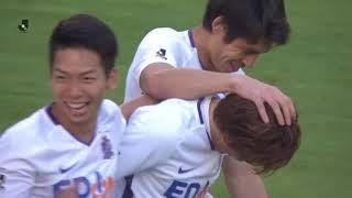 2018年3月10日(土)に行われた明治安田生命J1リーグ 第3節 鹿島vs広...