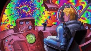 Space Quest I: Roger Wilco in the Sarien Encounter (PC) Playthrough - NintendoComplete