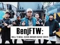 BenjFTW: Wall to Wall (Chris Brown) Dance Cover
