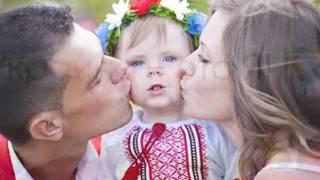 Download Ольга Юнакова Моя Україна   це ти, це твоя родина твої батьки Mp3 and Videos