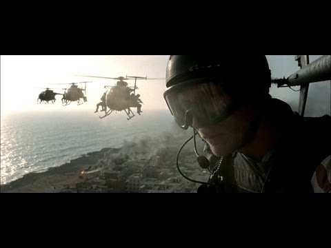 Black Hawk Down-Leave No Man Behind by Hans Zimmer